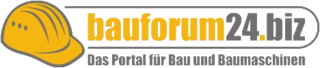 Bauforum24 Logo